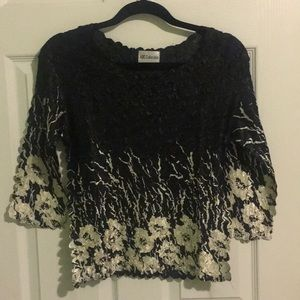 ABC collection top
